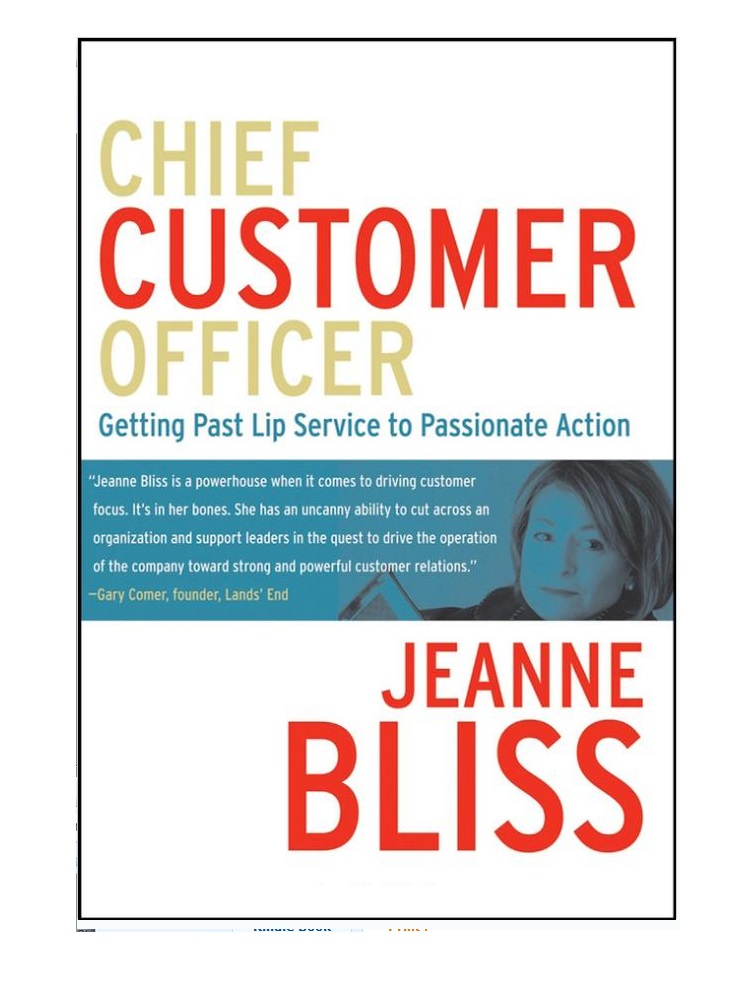 cco jeanne bliss